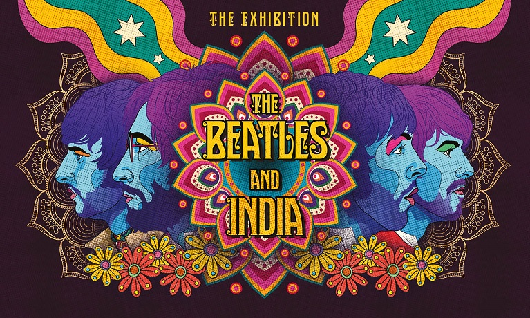 The Beatles And India