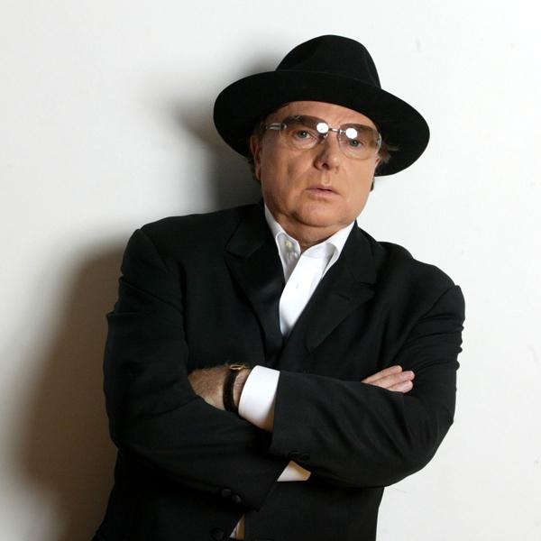 Concierto de Van Morrison en A Coruña