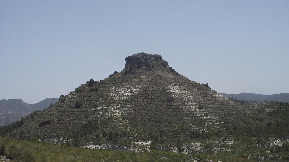 Volcanes Region de Murcia