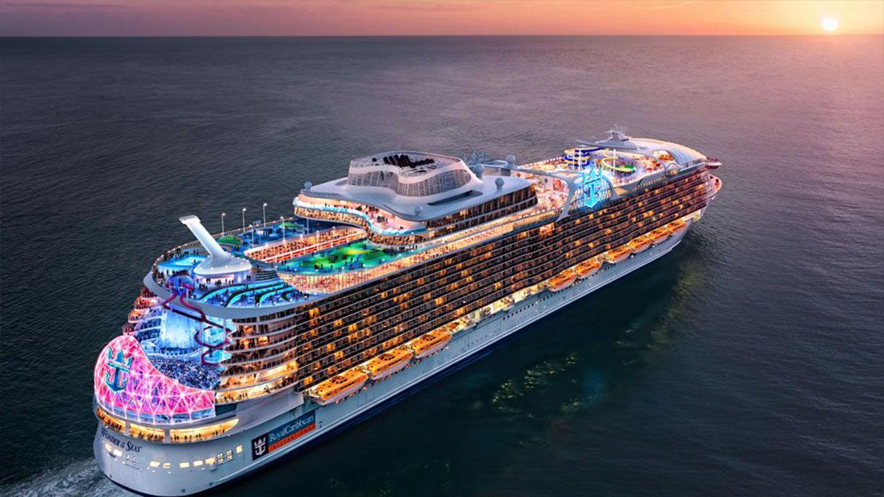 Wonder of the Seas by cruisesnews.es