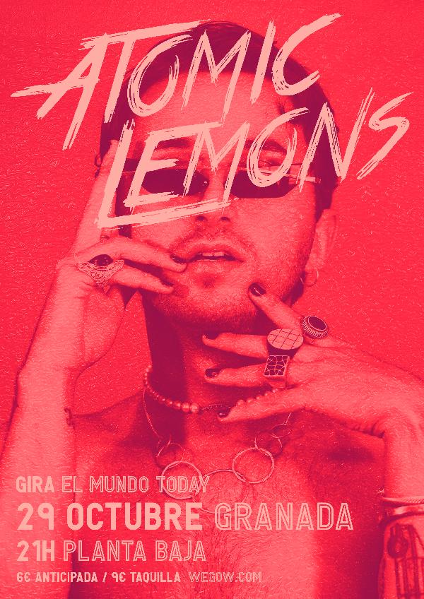 atomic lemons en planta baja granada 16328628872250793