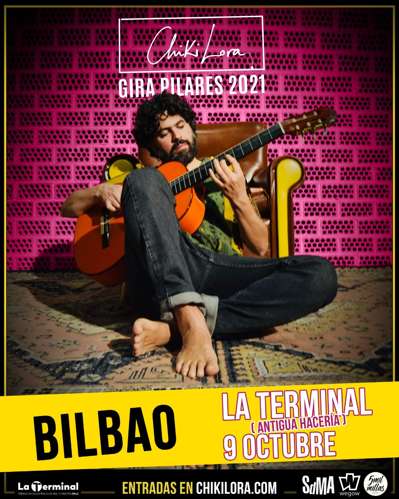 concierto de chiki lora bilbao 16309493011206808