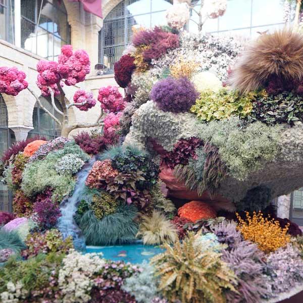 Festival Flora 2021 en Varios espacios en Córdoba