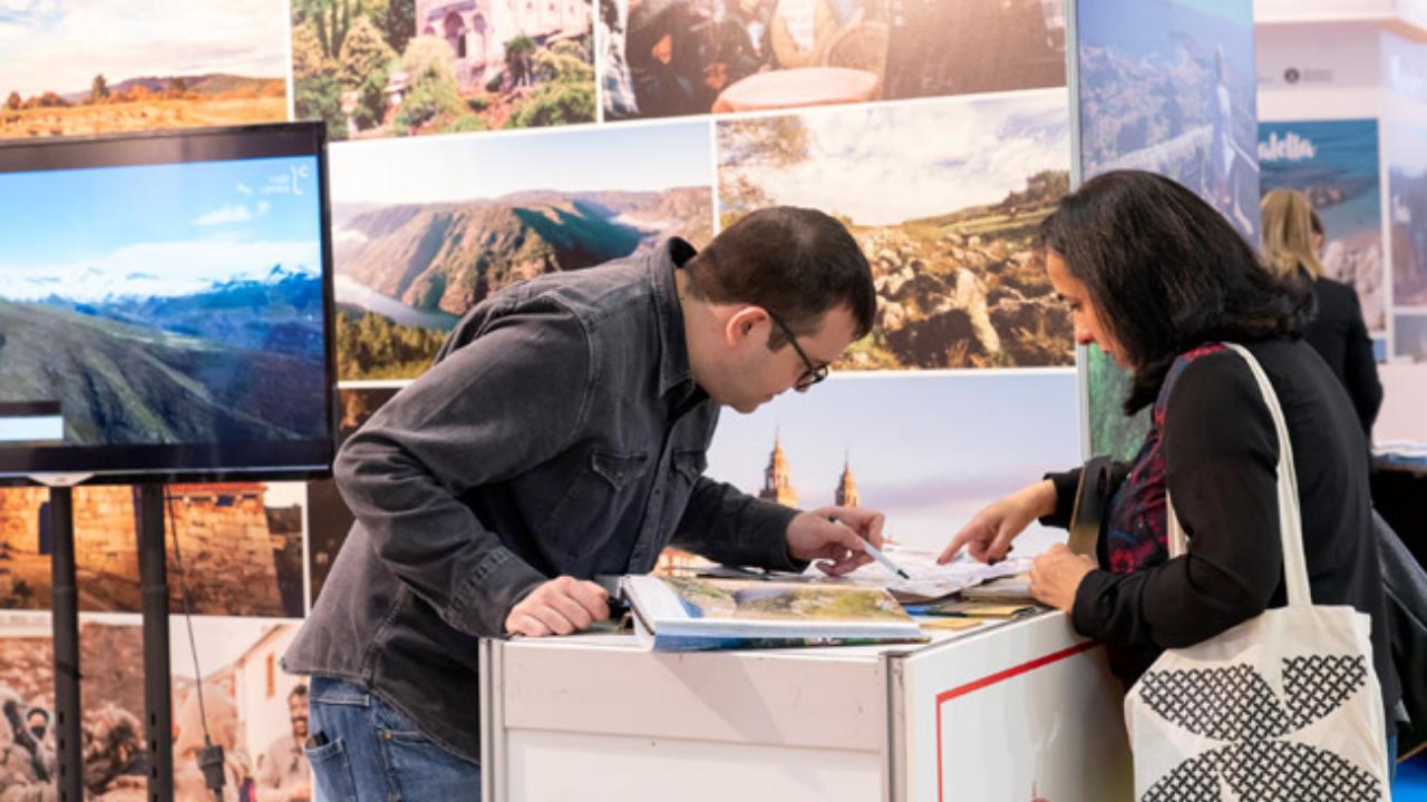 Bilbao Exhibition Centre acogerá una nueva edición de Expovacaciones del 1 al 3 de octubre
