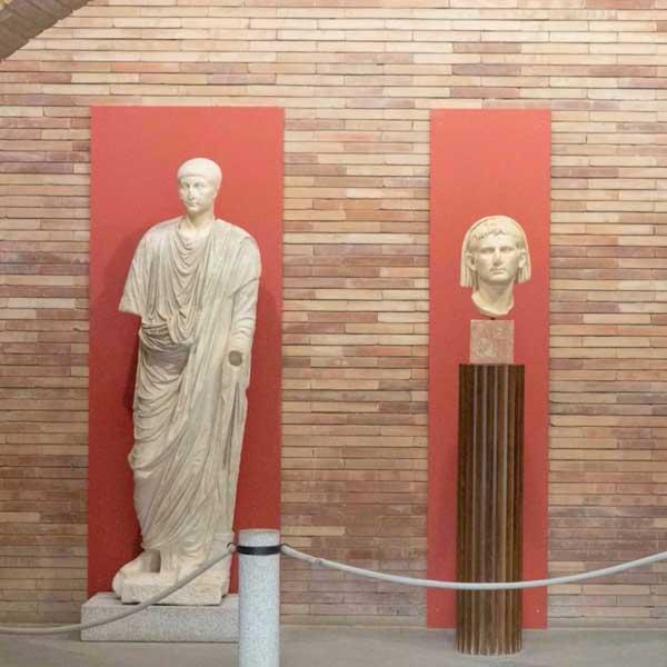 imperium imagenes del poder en roma