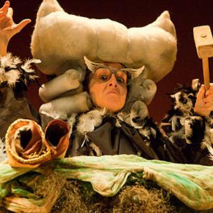 Juicio a los humanos en Teatro Municipal de Coslada en Madrid