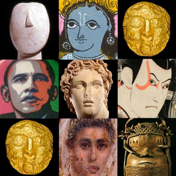 la imagen humana arte identidades y simbolismo