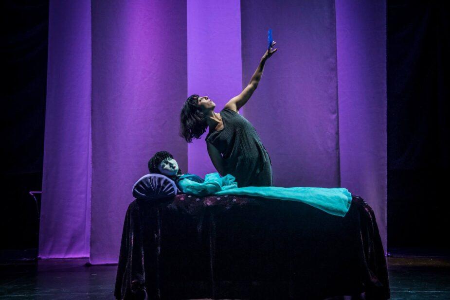 Blancanieves en teatro en Cultural Cordón, Burgos