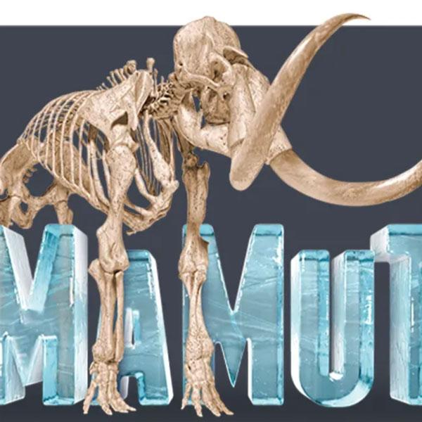 mamut el gigante de la edad de hielo