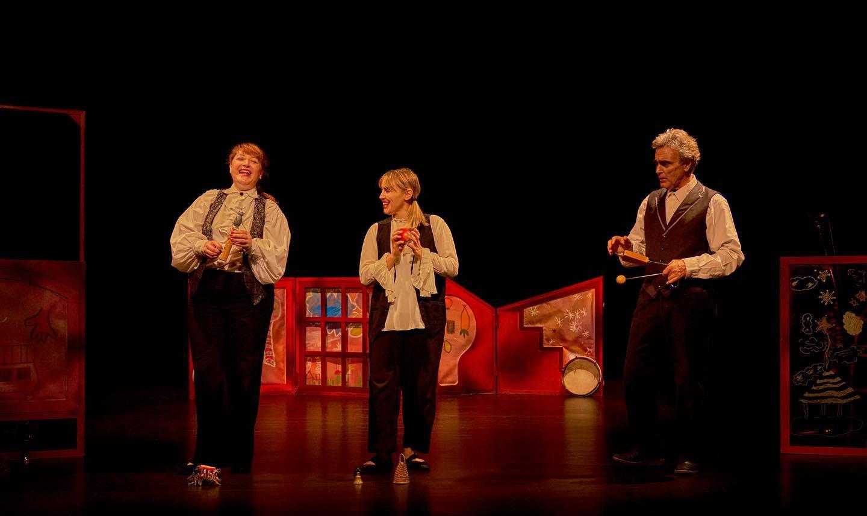 Children Planet con 'Música y canciones para jugar'