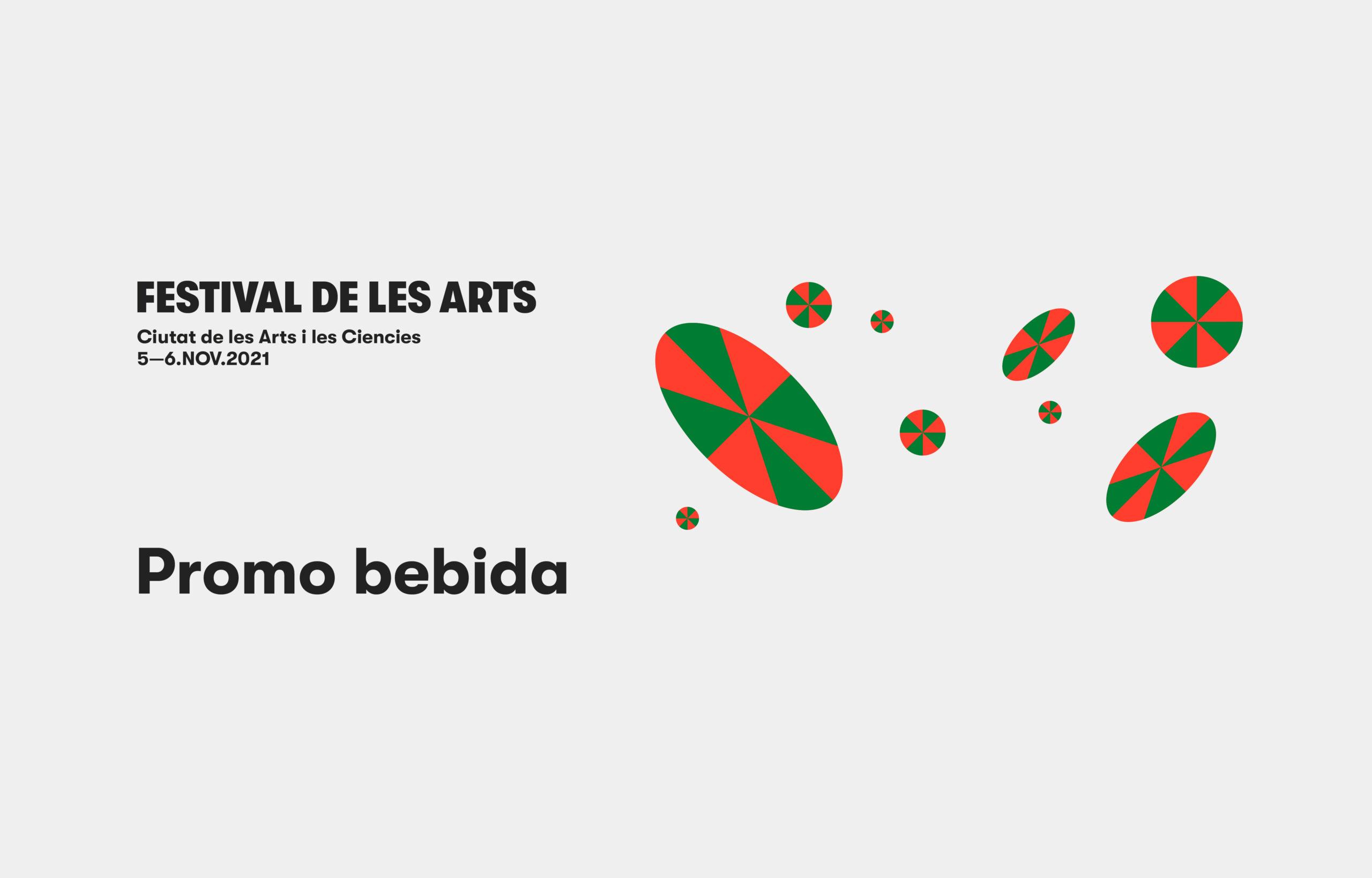 promo bebida festival de les arts 2021 16317271282785609