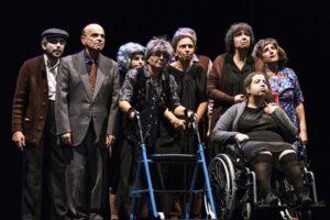 senectute festival teatro aficionado