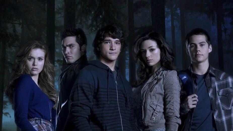 Teen Wolf película
