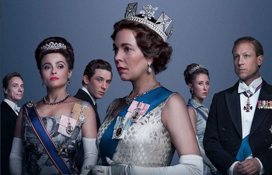 Series imprescindibles Emmys 2021
