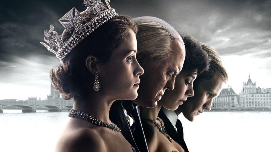 The Crown quinta temporada