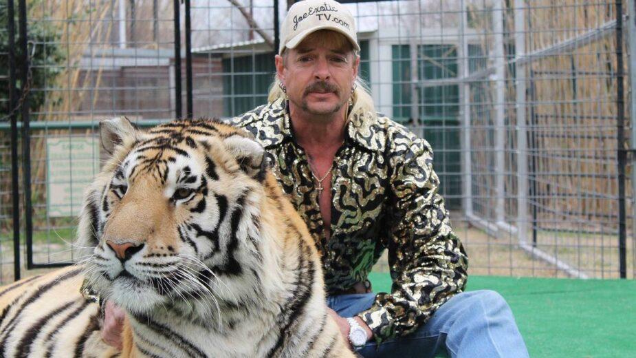 Segunda temporada Tiger King