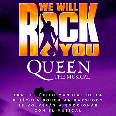 we will rock you 2021
