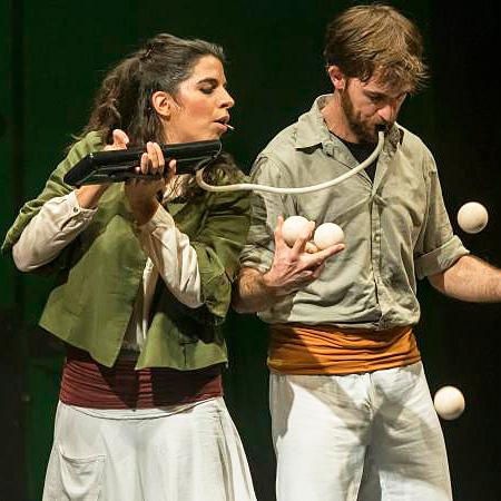 YOLO, You Only Live Once en Teatro Municipal de Coslada en Madrid