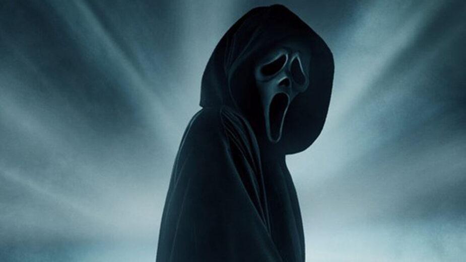 Estreno Scream