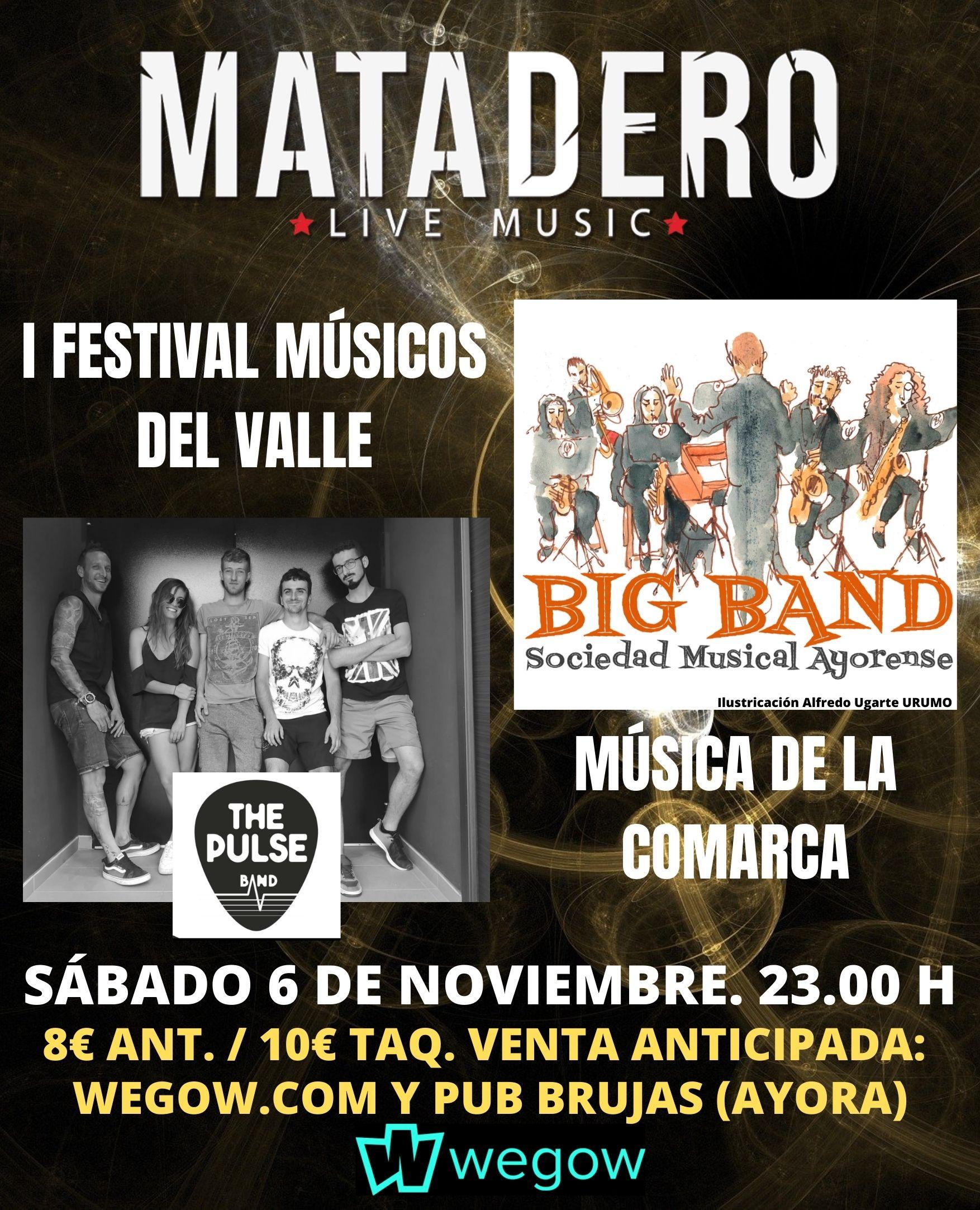 1festival musicos del valle pulsebig band ayora 1634236794028109