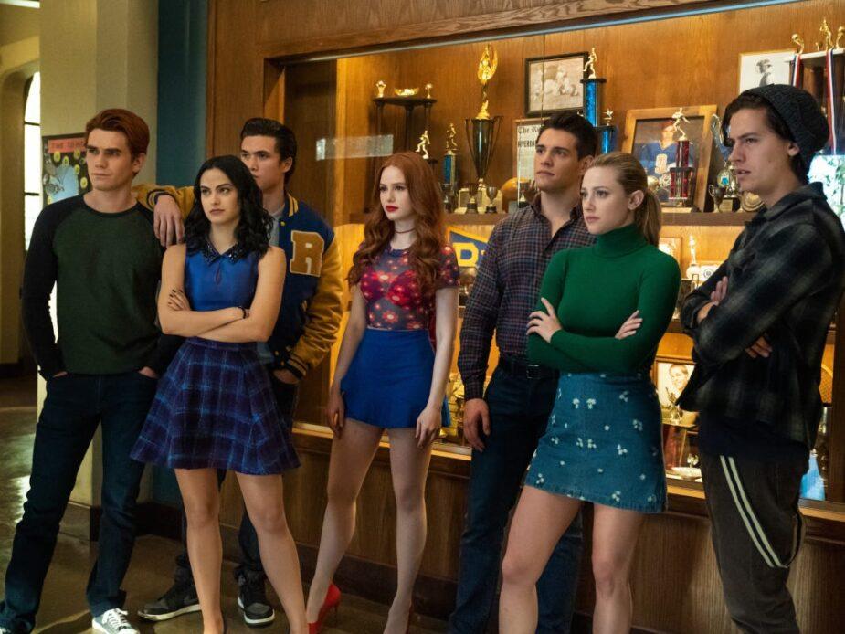 temporada 6 Riverdale