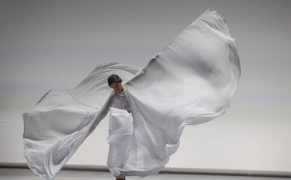 'El Maleficio de la Mariposa' en el Teatro Cervantes