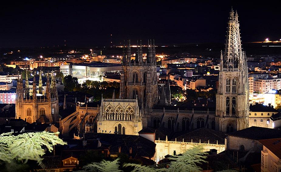 Catedral. Que ver en Burgos