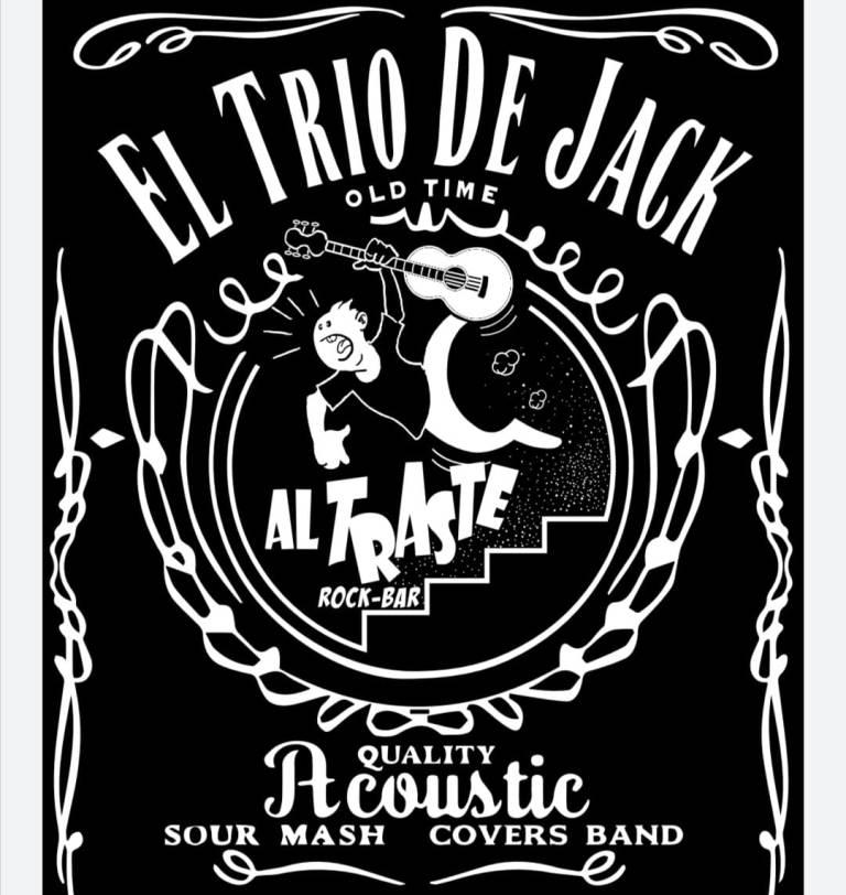 El trio de Jack concierto Vigo