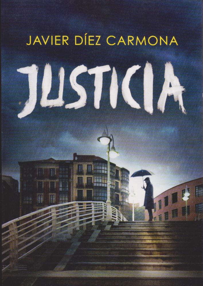 Justicia libros recomendados octubre
