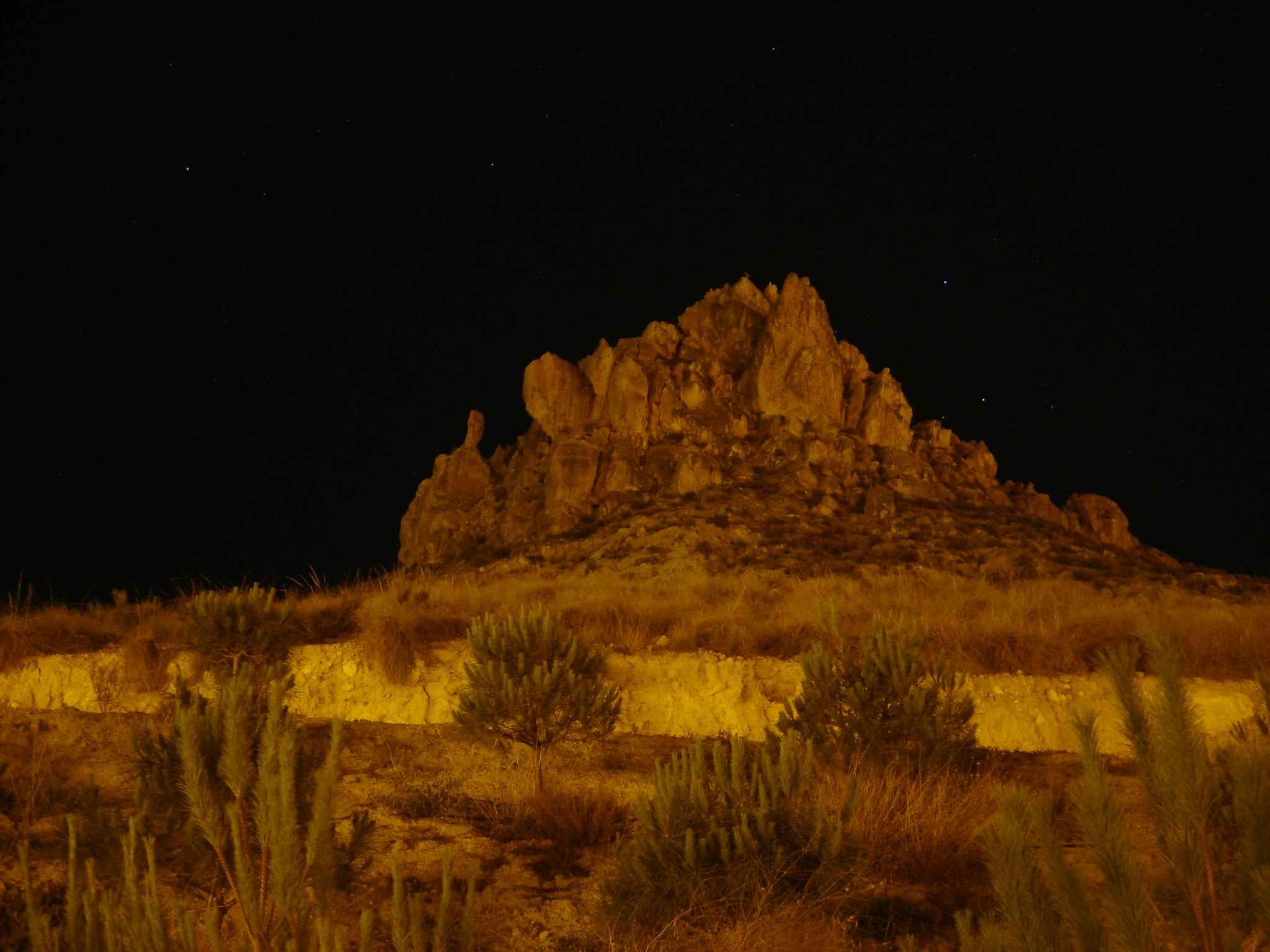5 Lugares para visitar en Halloween en la Región de Murcia