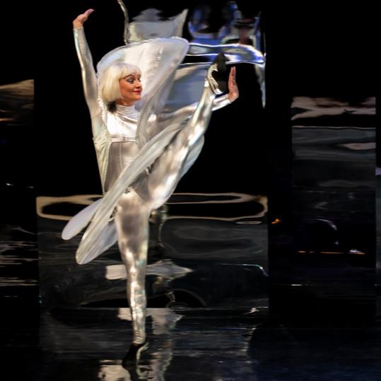 Nina Ninette danza familiar Tui