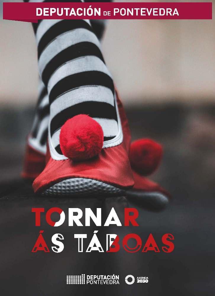 Tornar as taboas programación teatro Pontevedra