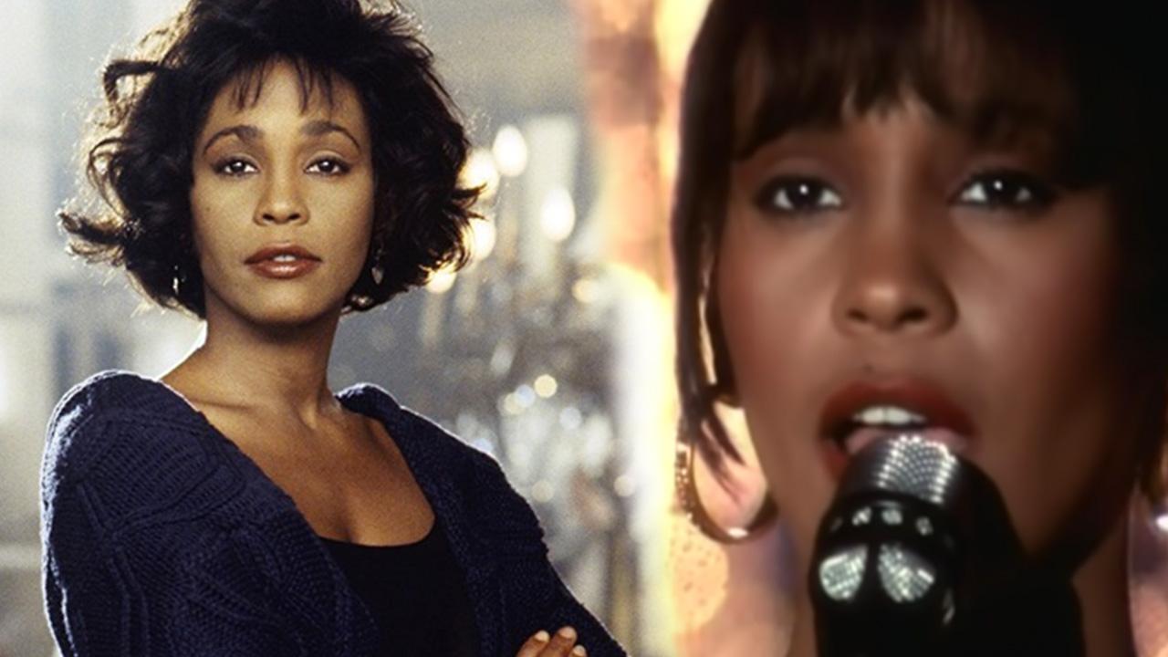 Whitney Houston El Guardaespeladas