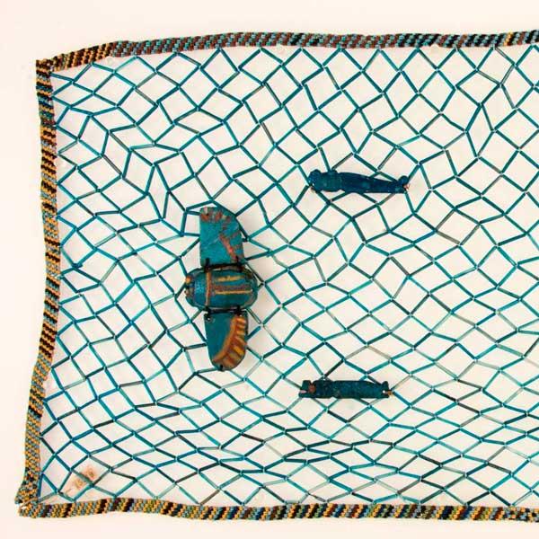 amuletos funerarios egipcios proteccion y magia en el mas alla