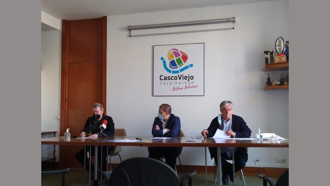 Vuelve a Bilbao la Feria del Libro Antiguo y de Ocasión