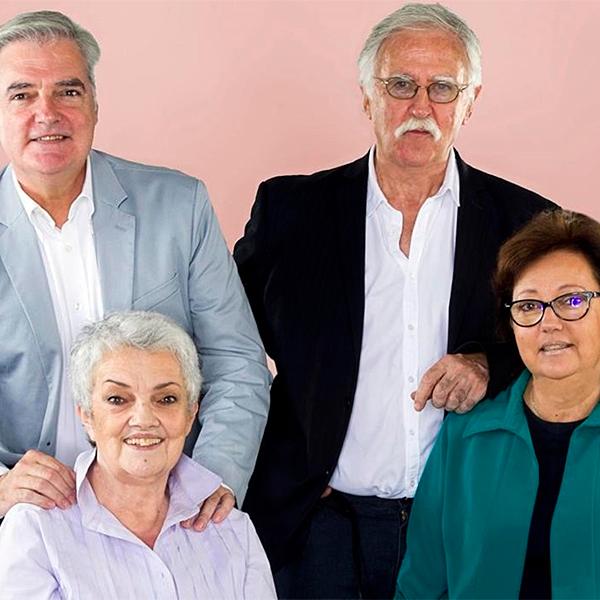 Concierto de El Consorcio en Baluarte en Navarra