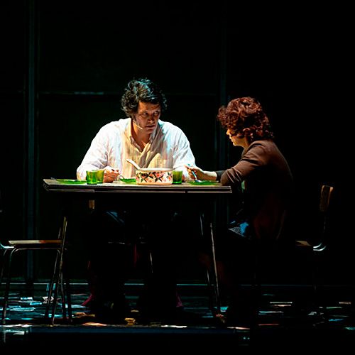 Fariña en Mira Teatro en Madrid