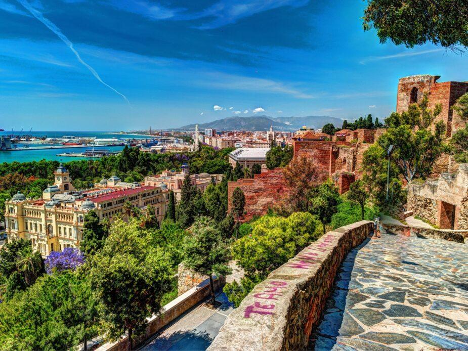 Razones para visitar Málaga