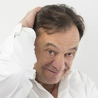 José Antonio Abellán. Mi vida es un show en Teatro Filarmónica en Asturias