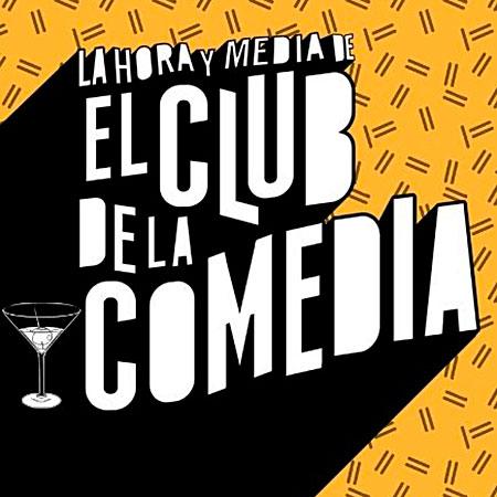 La Hora y Media de El Club de la Comedia (Madrid) en Teatro Calderón