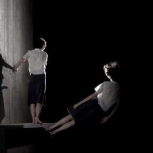monocanal programa expositivo de videodanza iberoamericana