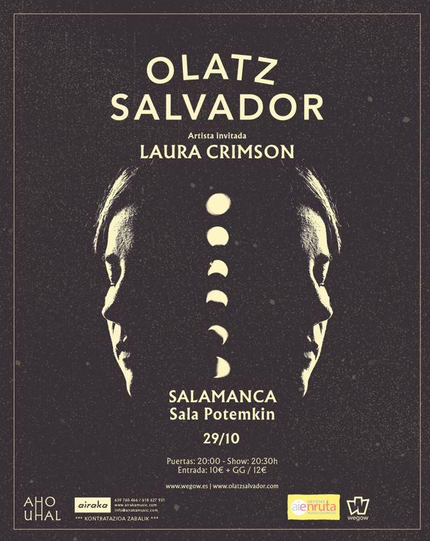 olatz salvador laura crimson en salamanca 16335302824360392