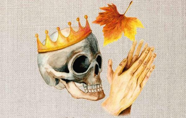 otoño de teatro
