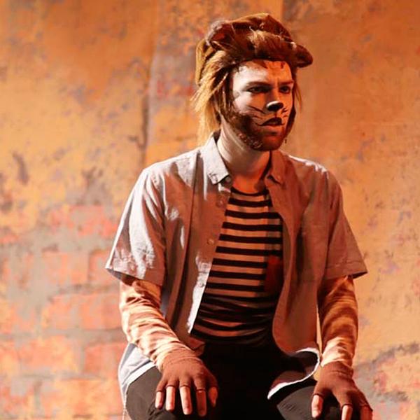 Ratón Pérez y el enigma del tiempo. El musical en Teatro Villamarta en Cádiz