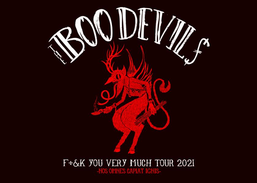 the boo devils en la cueva del jazz en vivo zamora 16341257627519453